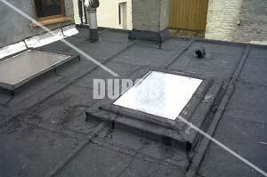 Solution etancheite toit terrasse